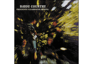 Creedence Clearwater Revival - Bayou Country (SE) CD