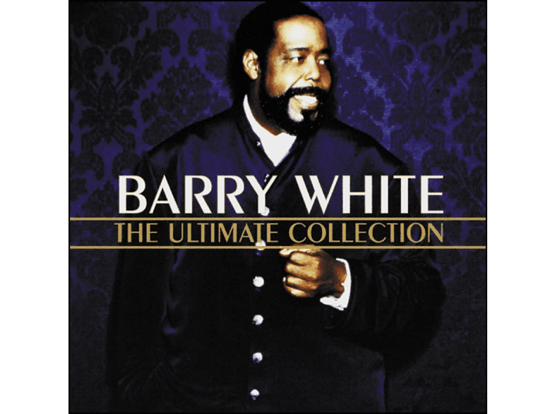 Barry White - Barry White - The Ultimate Collection [CD]