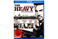 The Heavy [Blu-ray]