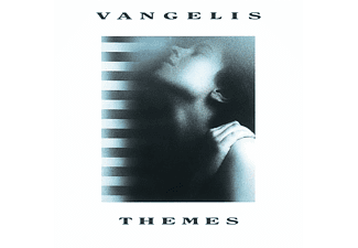 Vangelis - Themes - (CD)