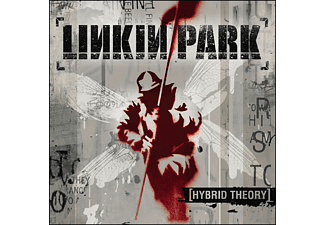 Linkin Park Hybrid Theory Rock CD