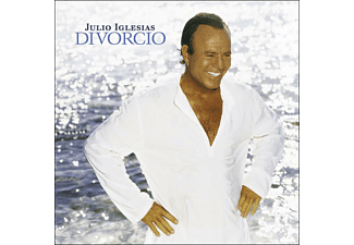 Julio Iglesias - Divorcio - CD