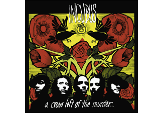 Incubus - A Crow Left Of The Murder - CD