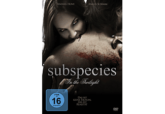 Subspecies 1 - In the Twilight [DVD]