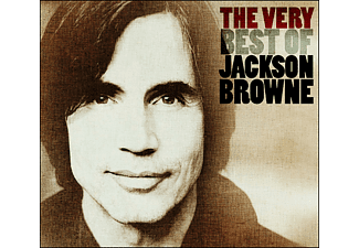 Jackson Browne - Best Of, The Very - (CD)