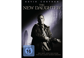 THE NEW DAUGHTER - (DVD)