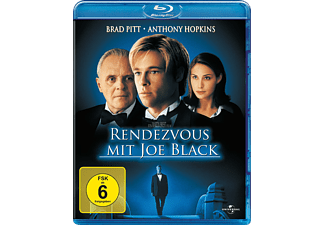 Rendezvous mit Joe Black - (Blu-ray)