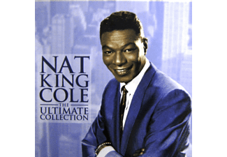 Nat King Cole - The Ultimate Collection CD