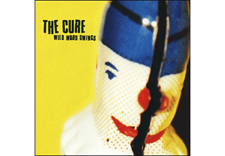 The Cure - Wild Mood Swing - (CD)