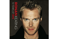 Ronan Keating - 10 Years Of Hits [CD]