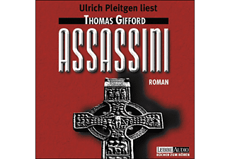 Assassini - 7 CD - Krimi/Thriller