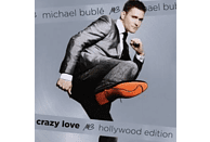 Michael Bublé - Crazy Love (Hollywood Edition) [CD]