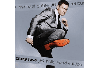 Michael Bublé - Crazy Love (Hollywood Edition) - (CD)