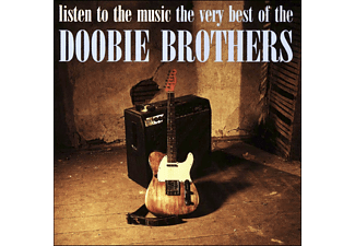The Doobie Brothers - Listen To The Music-The Very Best Of - (CD)