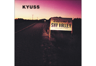 Kyuss - Welcome To Sky Valley - (CD)