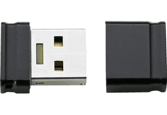 INTENSO Micro Line, USB-Stick, USB 2.0, 16 GB