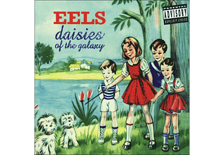 Eels - DAISIES OF THE GALAXY - (CD)
