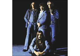 Status Quo - Blue For You - (CD)