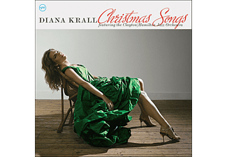 Diana Krall - Christmas Songs - (CD)