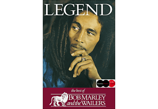 Bob Marley;The Wailers - Bob Marley - Legend [DVD]