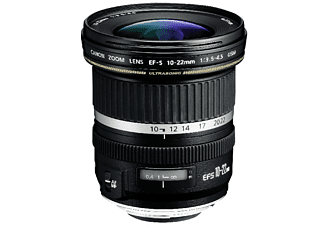 CANON Objectif grand angle EF-S 10-22mm f/3.5-4.5 USM (9518A007)
