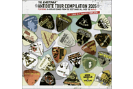 VARIOUS - THE EASTPAK ANTIDOTE TOUR 2005 [CD]