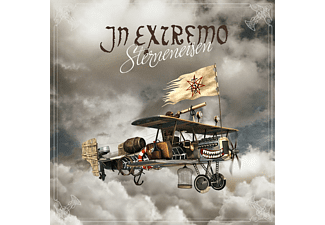 In Extremo Sterneneisen Rock CD EXTRA/Enhanced