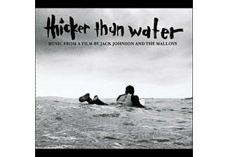 Johnson Jack / Fst Thicker Than Water Pop CD
