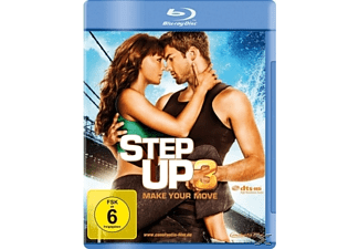 STEP UP 3 Tanzfilm Blu-ray