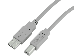 HAMA USB-kabel (34674)