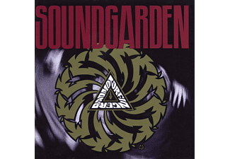 Soundgarden - Badmotorfinger - (CD)