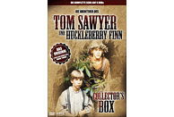 Tom Sawyer Collector's Box [DVD]