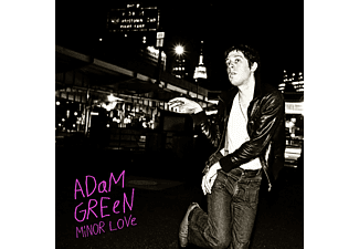 Adam Green - Minor Love [CD]
