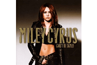 Miley Cyrus - CAN T BE TAMED (ENHANCED) [CD EXTRA/Enhanced]