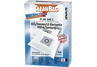 CLEANBAG Sacs aspirateur (2682222101 M101 DAE3 RC 105)