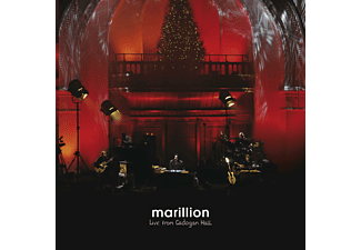 Marillion - Live From Cadogan Hall [CD]
