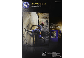 HP Advanced Fotopapier glänzend 10x15 Q8692A