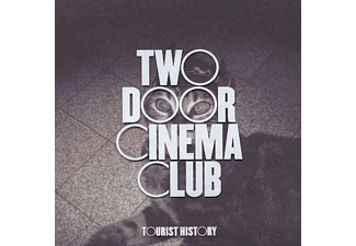 Two Door Cinema Club - Tourist History [CD]