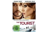 The Tourist [DVD]