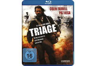 Triage - (Blu-ray)