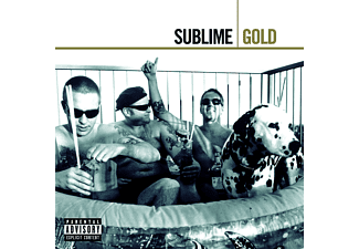 Sublime - Gold CD