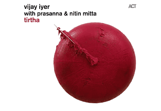 Vijay Iyer - Tirtha - (CD)