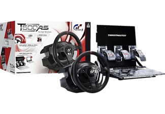 Volante - Thrustmaster - Volante T500 RS PS3/PC