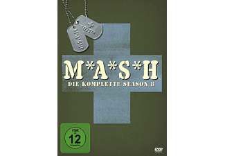 Mash - Staffel 8 - (DVD)