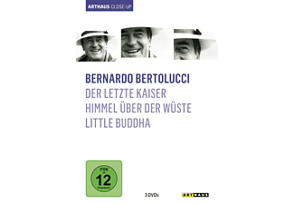 Bernardo Bertolucci - Arthaus Close-Up [DVD]