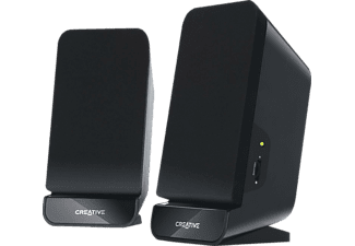 CREATIVE LABS 2.0 Desktop Speakers (A60)