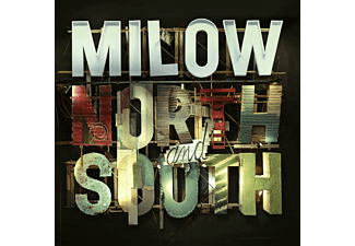 Milow North And South Pop CD