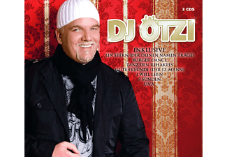 Dj Ötzi - The Dj Ötzi Collection - (CD)