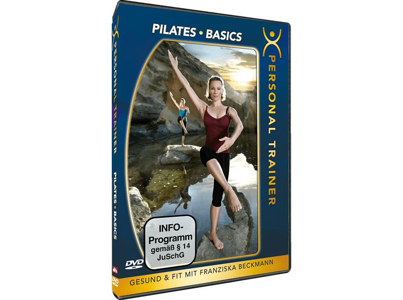PERSONAL TRAINER - PILATES BASICS [DVD]