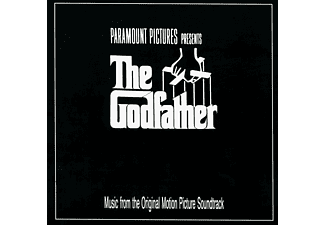 Nino Rota - The Godfather CD